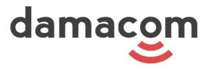 Damacom logo