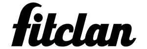 Fitclan logo