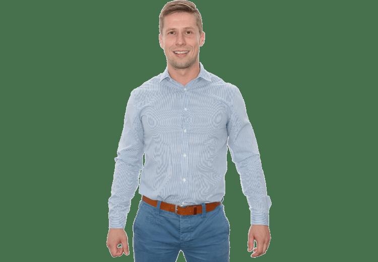 Tadeáš Maršálek, PPC specialista